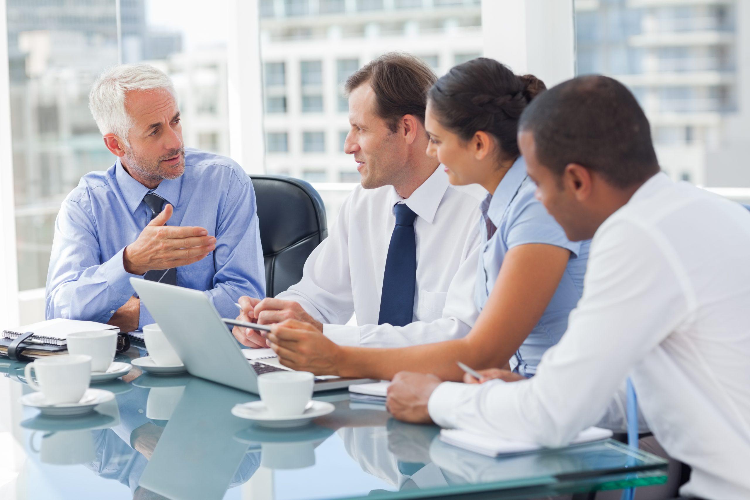 SAP Customer Master Workflow